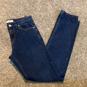 LEVI'S 502 Regular Taper Jeans ✨